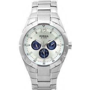 FOSSIL Stainless Steel Watch (Model# BQ-9370)